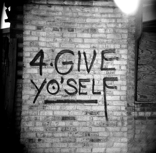 Forgive , Forgiveness , Forgive yoursef